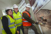 Lovell selected for £1.2m housing transformation programme