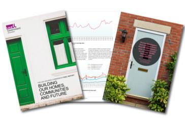 LGA Housing Commission housebuilding report