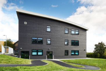 Staffordshire County Council appoints modular building specialist to framework