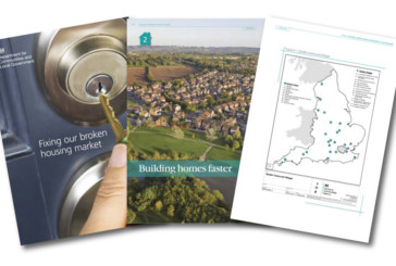 Housing White Paper — nation needs unwavering political will to see this through says National Housing Federation