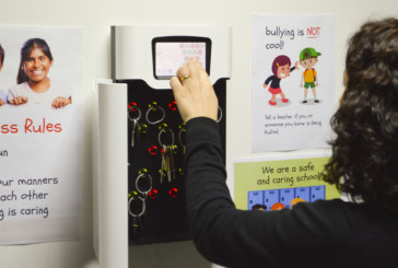 Traka launches key management solution to reduce security risks in schools