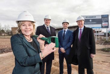 WMCA makes investment towards £5.5m development of former Birmingham factory site