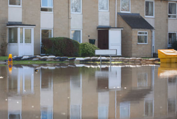 BRUFMA outlines the benefits of closed-cell PUR insulation as a means of delivering flood resilience for UK homes