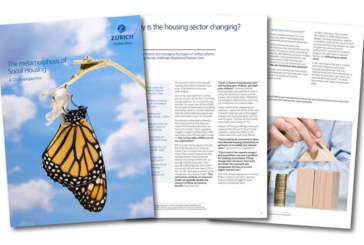 Social housing sector 'increasingly commercialised', new Zurich Municipal report finds