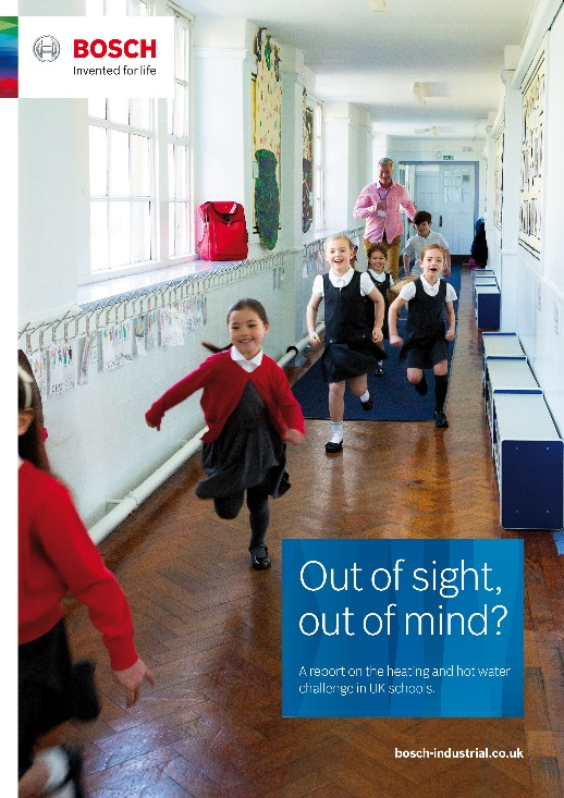 Report reveals UK schools and educational facilities are unprepared for heating system failure
