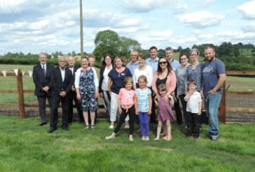 Rural Housing Week brings Braunston community together