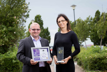 Stonewater named Landlord of the Year at South West Regional Energy Efficiency & Healthy Homes Awards 2017
