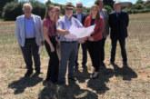 Warwickshire Rural Housing Association showcases latest developments during Rural Housing Week