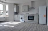 Polyflor flooring helps create modern social housing apartments in Newport