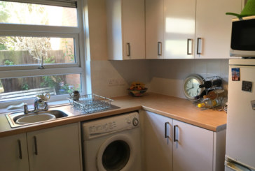 Milldale Close housing co-operative in Kent transforms kitchens in 51 homes