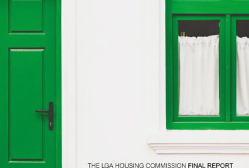 LGA calls on government to help councils build new generation of high quality, genuinely affordable homes