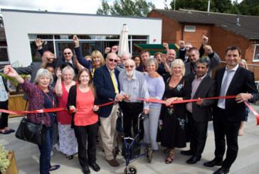 Independent Living gets grander in Nottingham thanks to £5m scheme