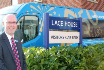 Eighty-two new homes on the horizon for LACE Housing