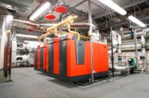 Remeha boilers keep the heat on at the Old Bailey
