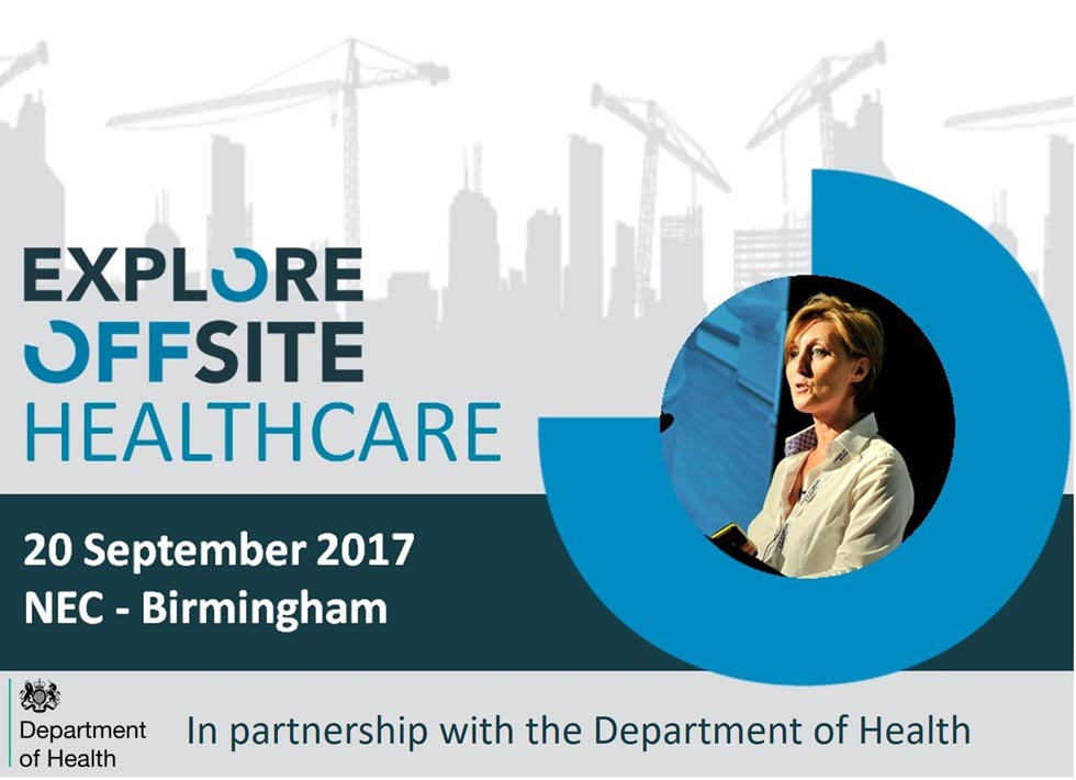 Delivering better buildings for the healthcare sector