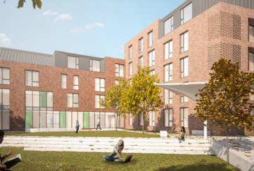 Offsite steel selected for Durham University sustainable campus build