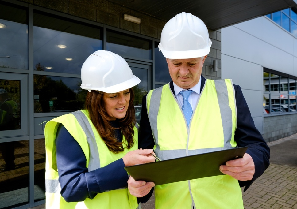 Contractors appointed to Fusion21's £90m national Consultants Framework