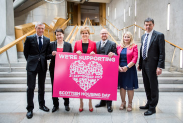 Scottish Housing Day: new poll shows mixed housing experience across Scotland