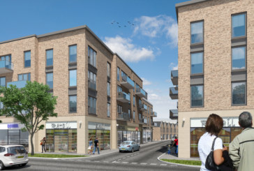 Lovell set for £45m Welwyn Hatfield Borough Council regeneration scheme