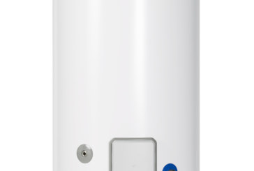 Heatrae Sadia launches new unvented hot water cylinder for new-build housing