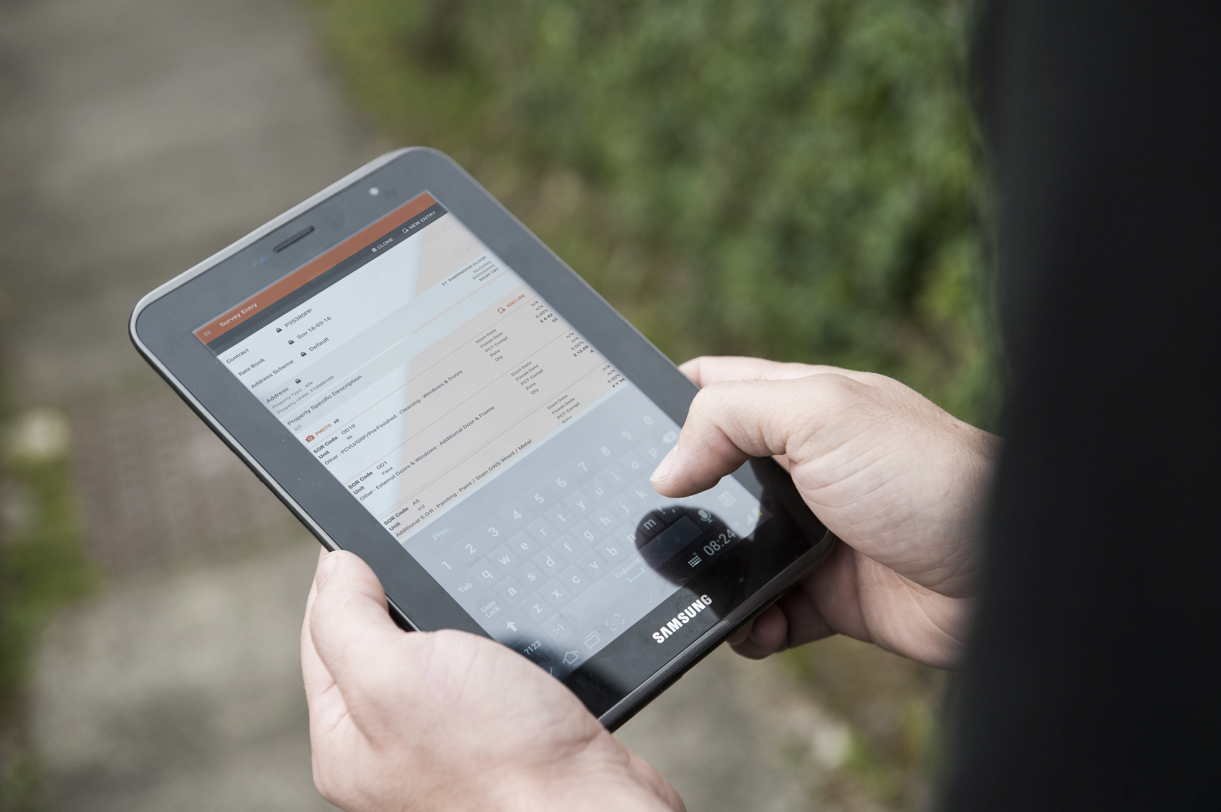 Novus increases efficiency with two new apps