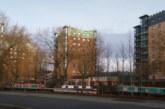 Barton Village tower blocks benefit from installation of VEKA's Matrix 70 Casement Windows