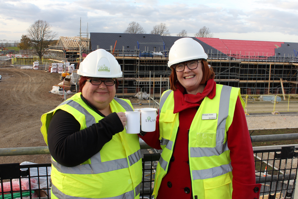 Bromford secures major self-build partnership
