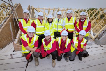 Midlands firm bridges skills gap with investment in management trainees and apprentices