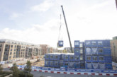 McAvoy completes building installation phase for £8.2m free school academy contract