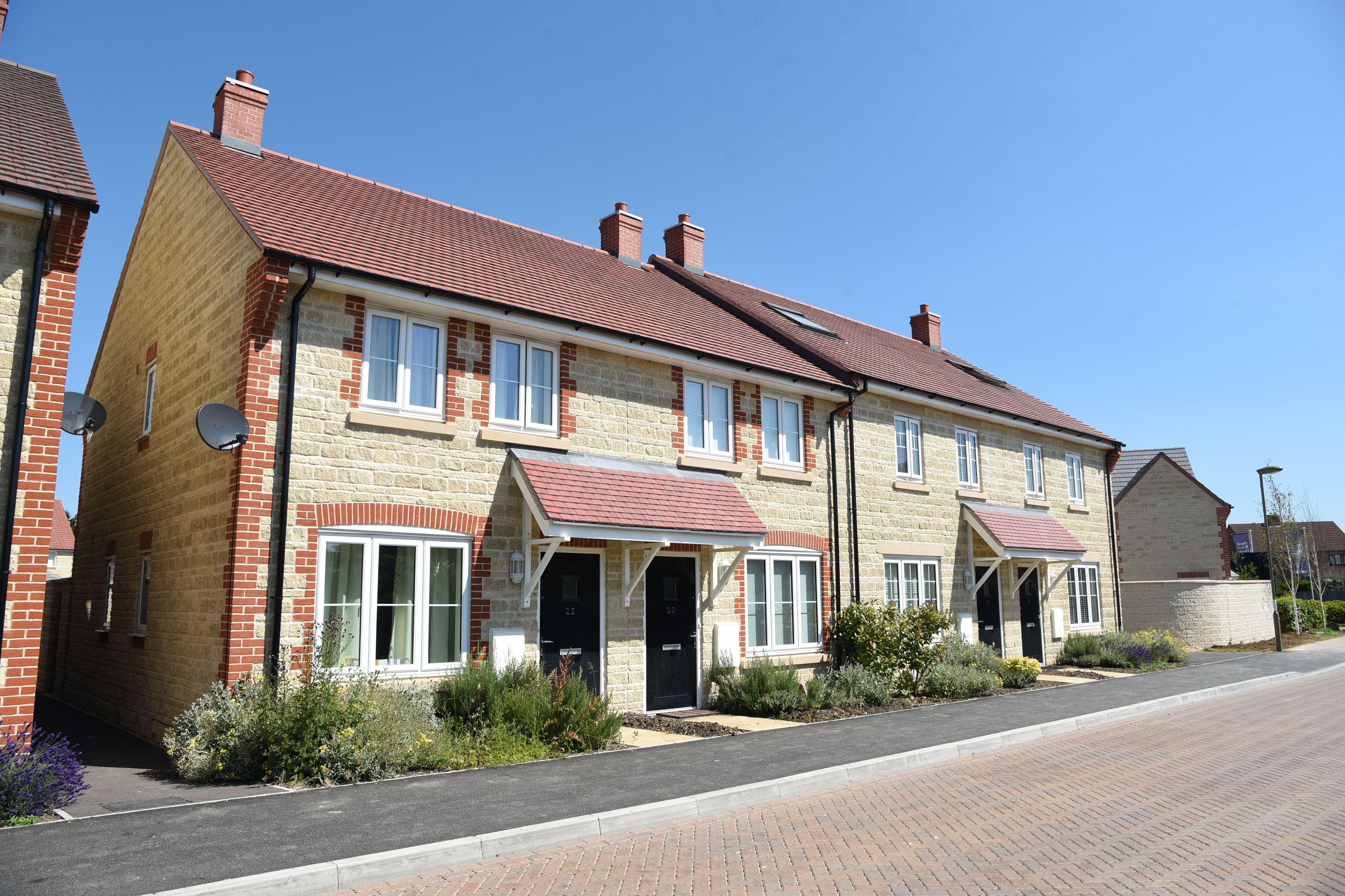 Stonewater secures £50m AHF loan to build more affordable homes