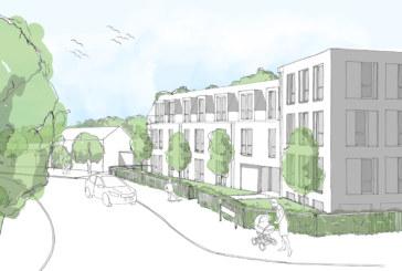 Three Rivers Homes embarks on its inaugural development