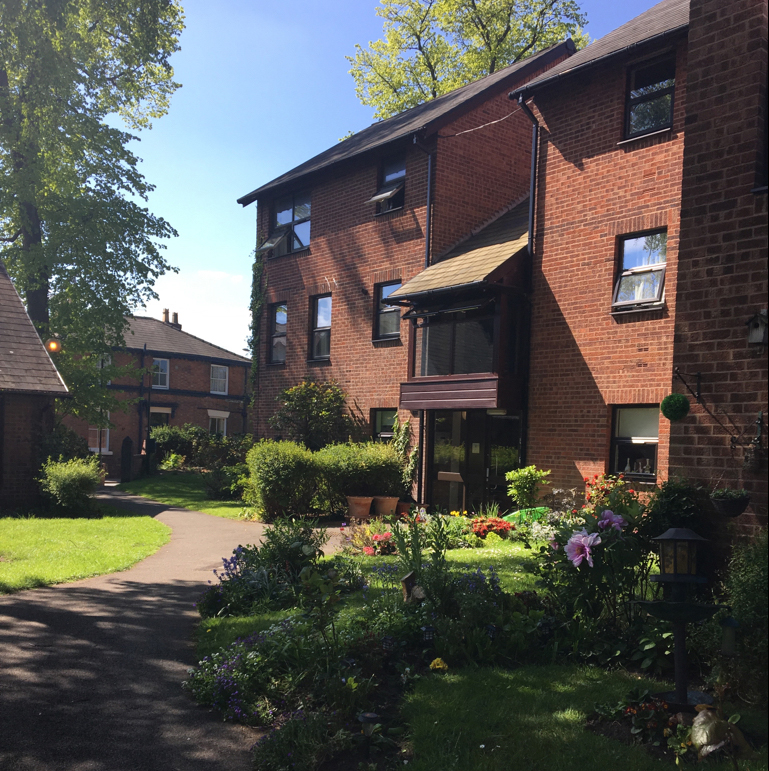 Muir Group Housing Association partners with OpenView to protect residents