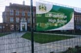 Delta Security helps Woodbridge High School achieve 'lockdown'