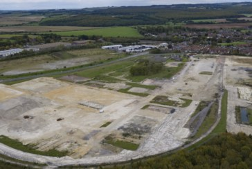 More than 900 new homes to be built for the Ministry of Defence