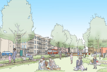 Joint Venture partner appointed for multi-million-pound regeneration in Beam Park