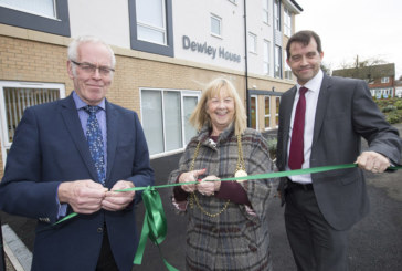 Leazes Homes opens new high specification accommodation for older people in Throckley