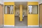 Washroom specification
