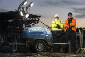 Multi-million pound Aberdeen development uses hydrogen fuel cell plant equipment