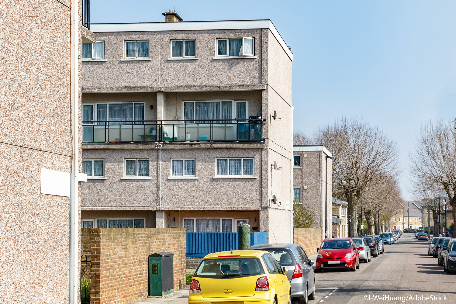 New survey shows extent of social and affordable housing crisis