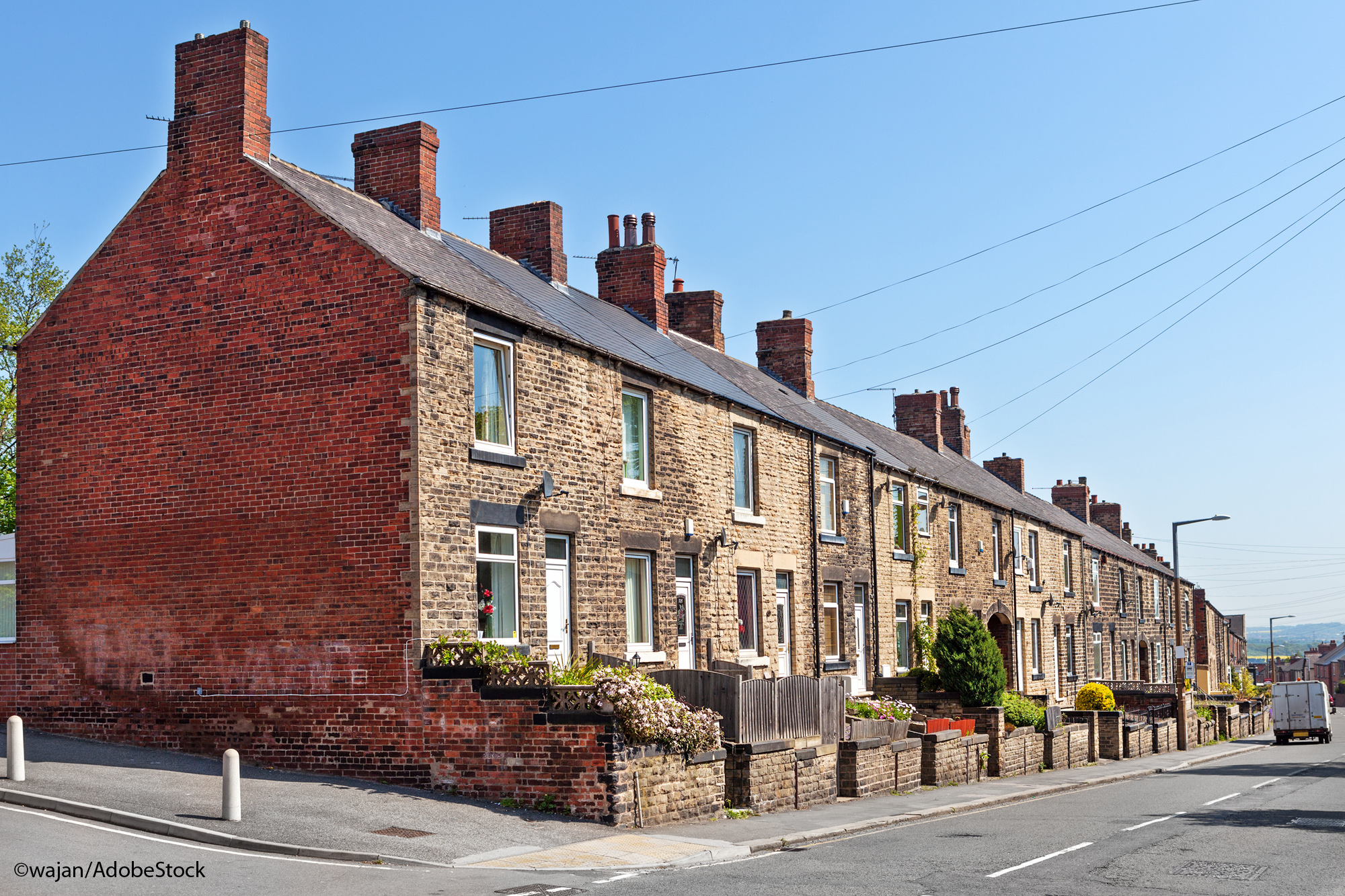 HFI: A radical new housing approach is needed to deliver new 300,000 homes target