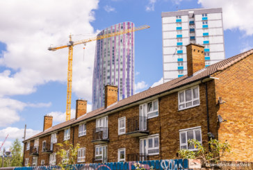 LGA responds to government consultation regarding toughening rules on building safety