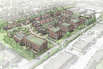 Major residential scheme in Chesham moves forward to site