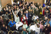 Islington Council and Higgins Construction launch Brickworks Community Centre and 23 new council homes