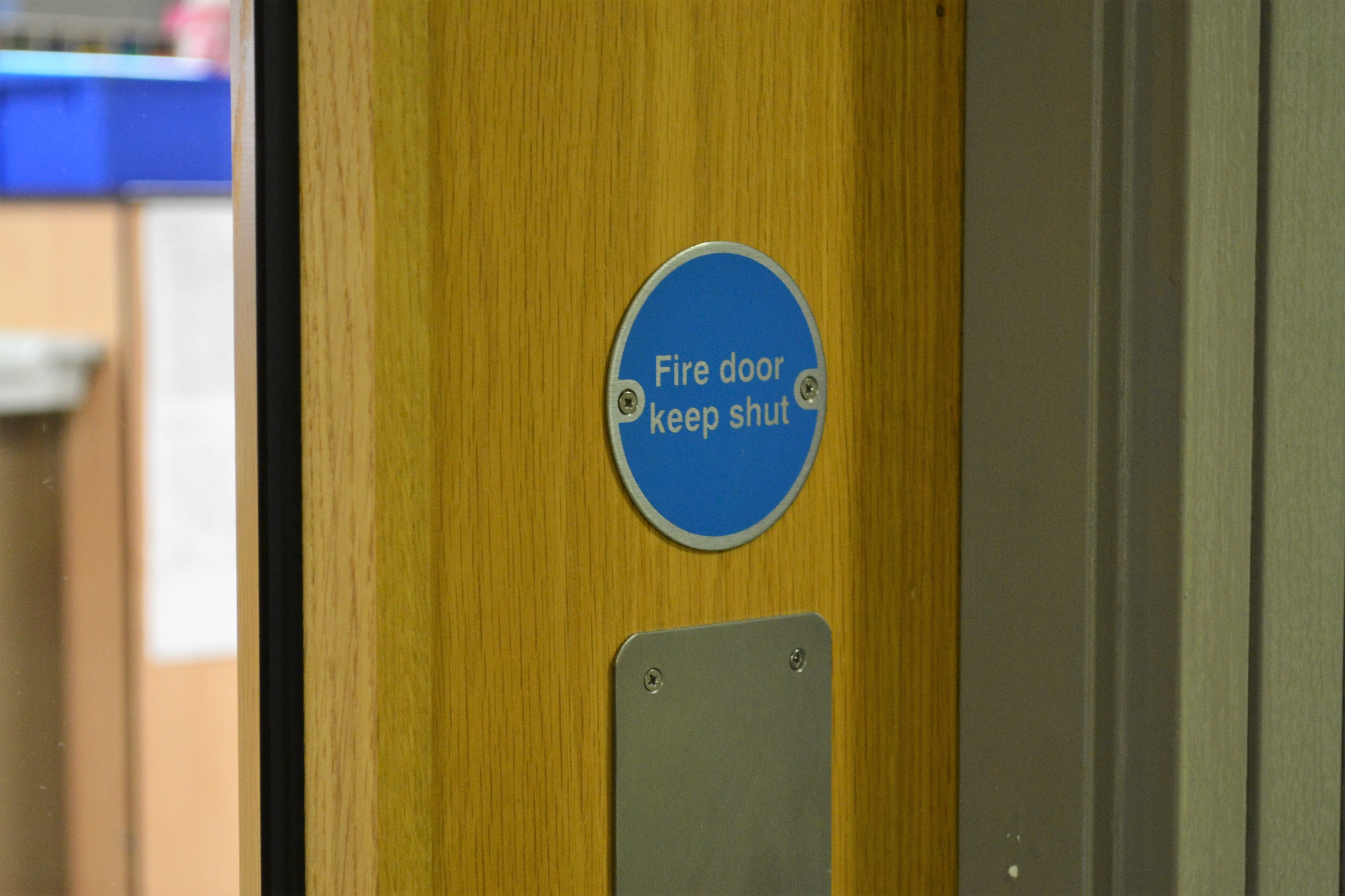 Horbury secures fire safety upgrade with Sheffield housing provider
