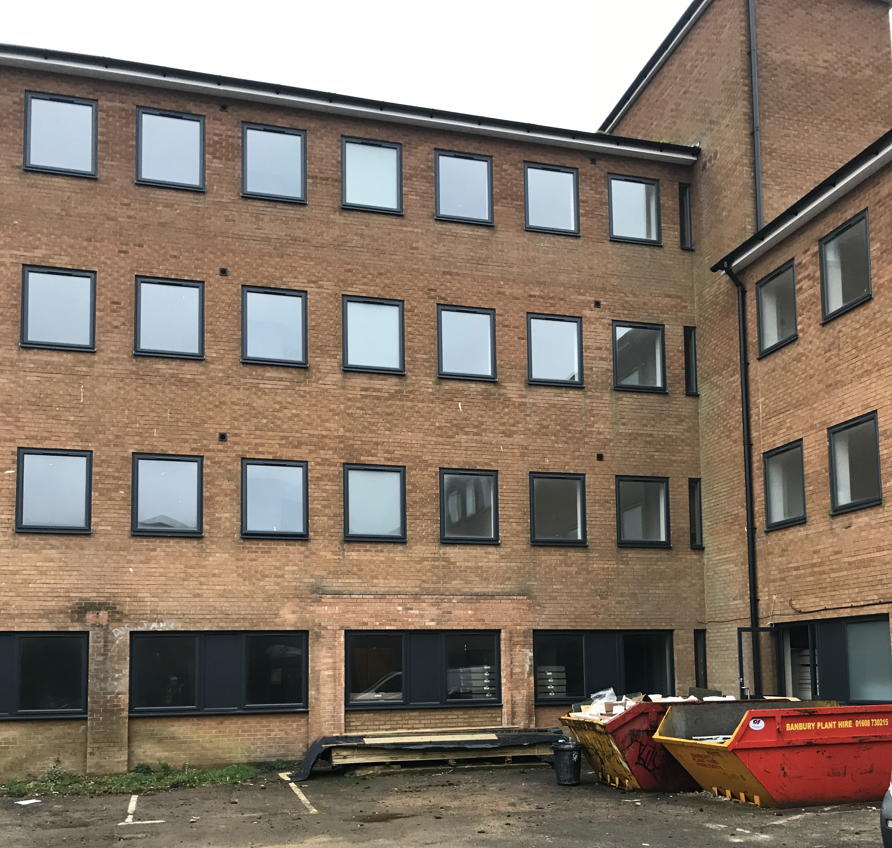 Virtus Consult to manage housing project in Banbury