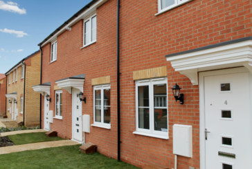 Larkfleet Homes establishes organisation to provide affordable housing