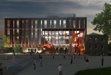 Go-ahead given for the University of Leicester's new business school
