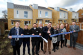 First new council homes in 25 years handed over in Basildon