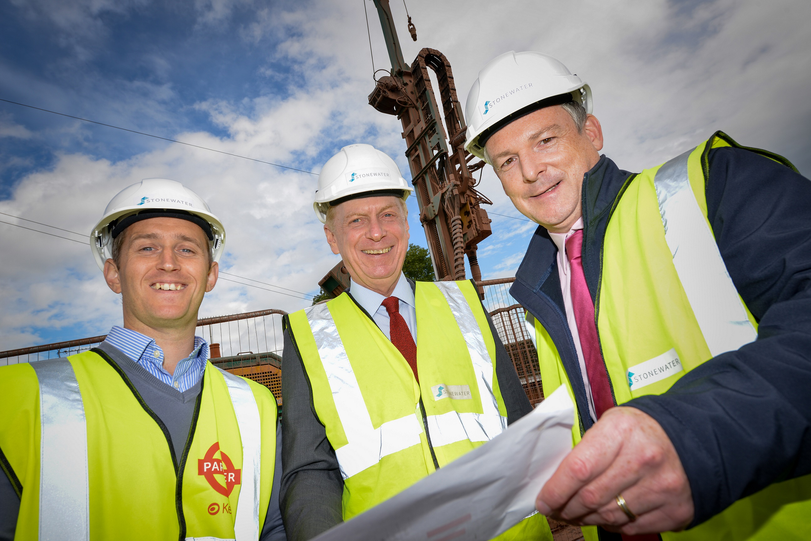 Weobley scheme shortlisted for District Heating Project of the Year award