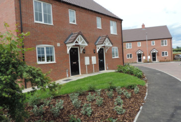 Northamptonshire Rural Housing Association unveils plans for new affordable homes for locals